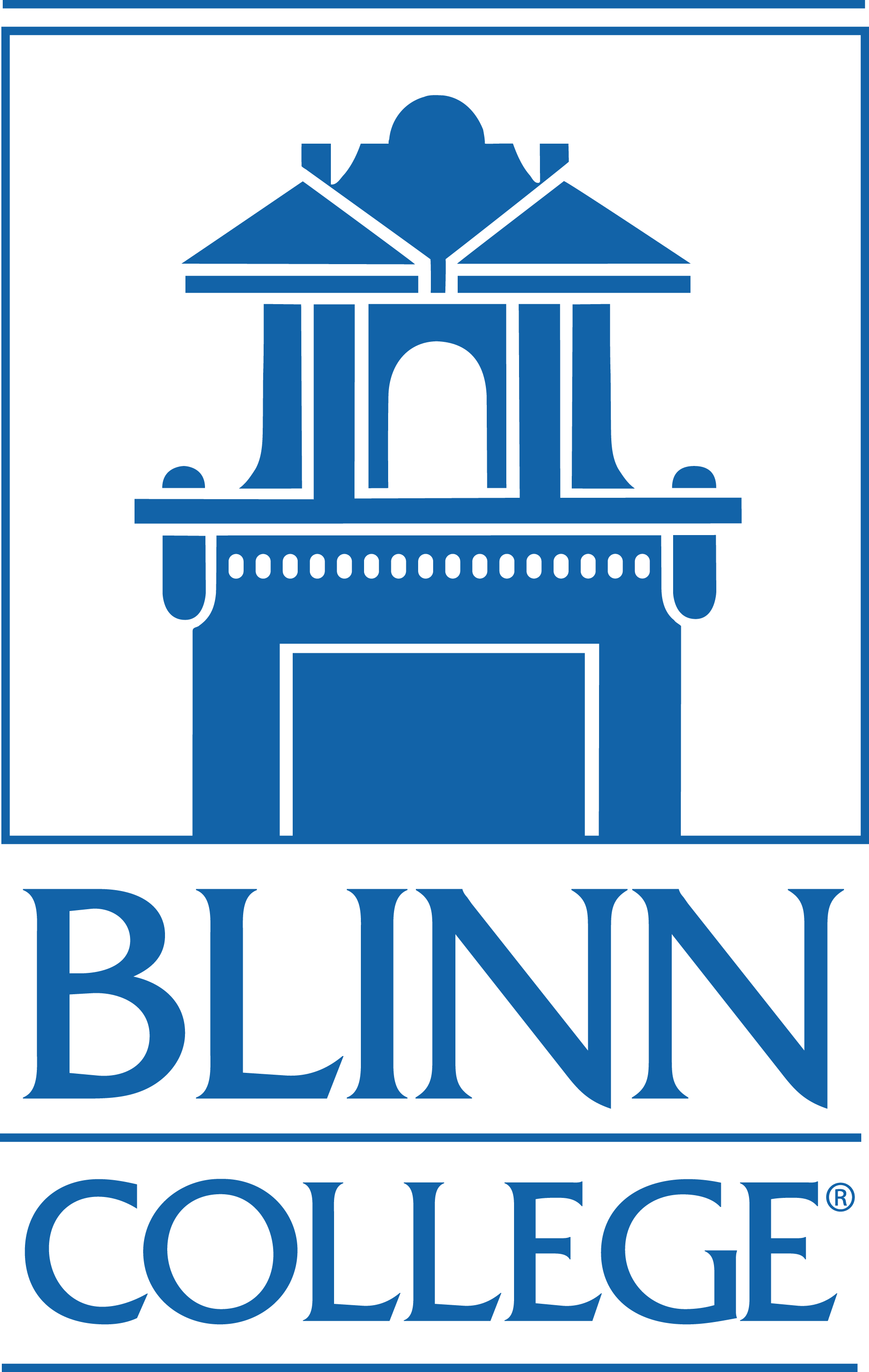 Blinn College image