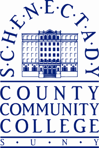 Schenectady County Community College image